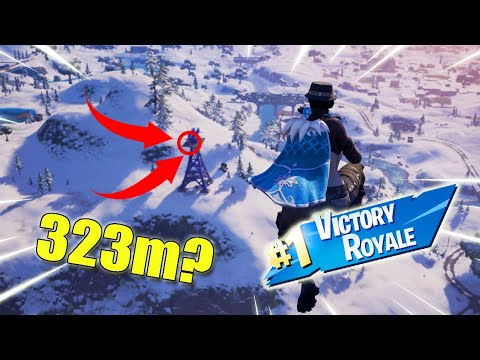 We Hit The Best FORTNITE Trickshots in Season 11! (Road to a Trickshot #4)