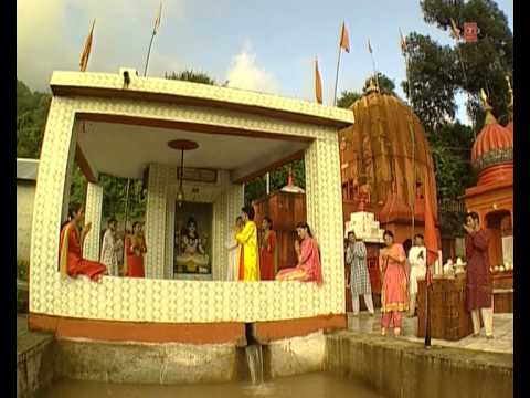 Jataan Vich Ganga Behndi Himachali Shiv Bhajan [full Video Song] I Chal Manimahesha Jo Jaana video