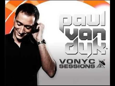 Paul Van Dyk's VONYC Sessions 400 Giddy 25.04.2014 klip izle
