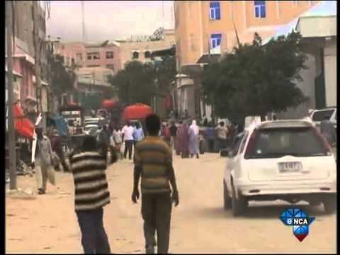 Somalia - Piracy, Terrorism, New Institutions