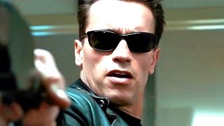 Terminator 2 Judgment Day Trailer 2017 Movie 3D - Official
