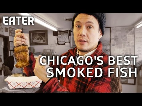 Chicago's Award-Winning Smoked Fish Shack is Worth a Visit — Dining on a Dime