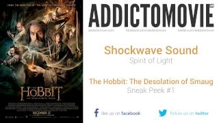 Shockwave Sound - Spirit of Light
