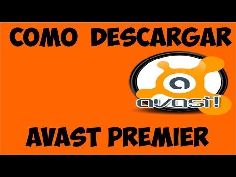 Avast Premier Antivirus 2014 gratuito en Español con Licencia hasta 2050 full...Descargar E Instalar