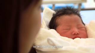 Wishes for Baby – a Film by Fisher-Price