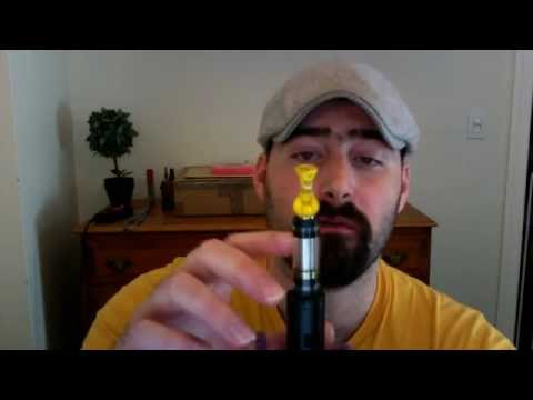 Cartomizer Tank Flooding Cartomizer Tank Vaping