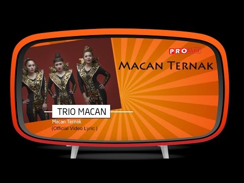 media trio macan terbaru