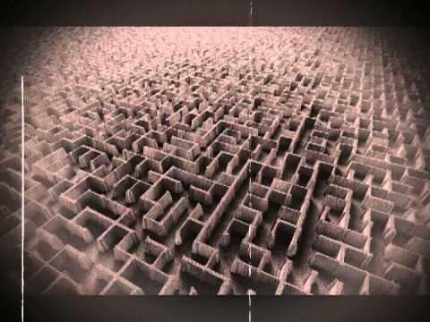 Tax-5 - The Labyrinth (Dark Ambient) - Technics WSA1
