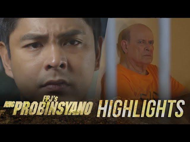 FPJ's Ang Probinsyano: Cardo vows to save Delfin