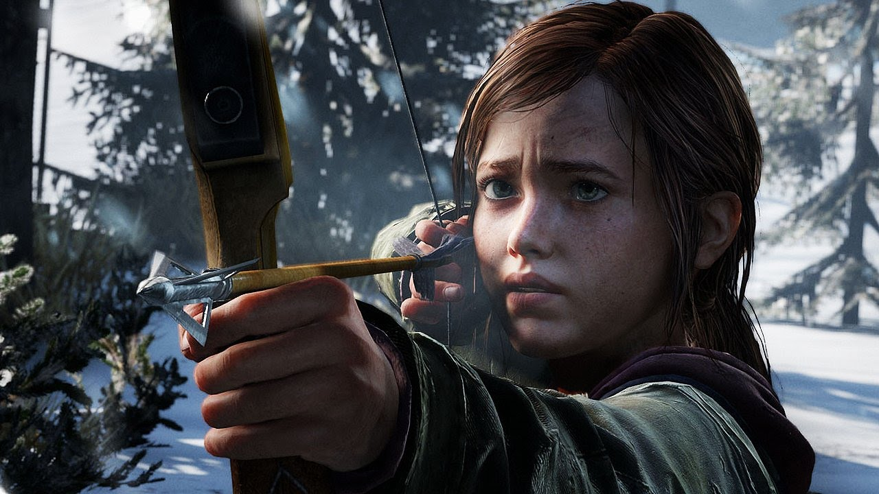 The last of us remastered matchmaking not working