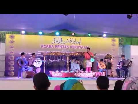 Medley Lagu Brunei - Wirama Sarmayuda Brunei