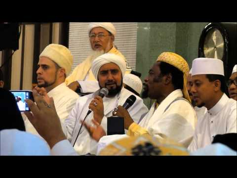 Al-madad - Habib Syech As-segaf | 220213 video