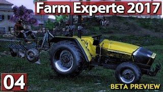 TIERE finden OBST anbauen ► Farm Experte 2017 BETA #4