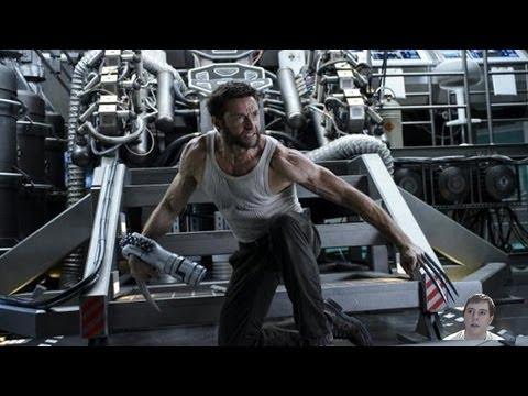 The Wolverine 2013 - Non Spoiler Movie Review