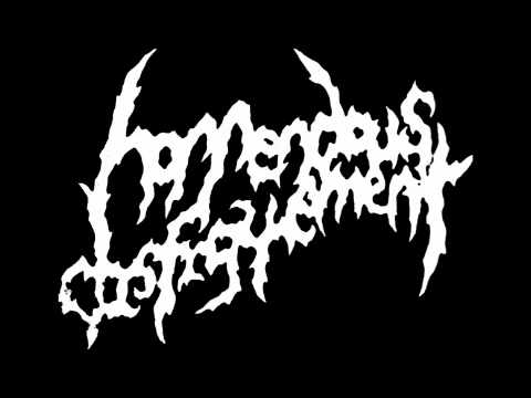 Horrendous Disfigurement -- Horrendous Disfigurement
