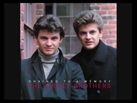 Everly Brothers - When Eddie Comes Home