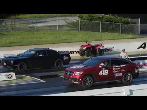 Rally North America - 2015 Smoky Mountain Rally Part 2/2