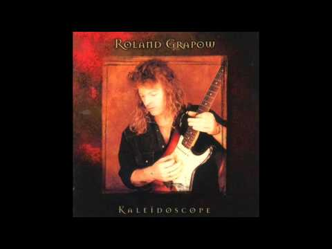 Roland Grapow - A Heartbeat Away