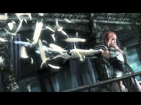 Final Fantasy XIII-2 `Battle in Valhalla` Trailer