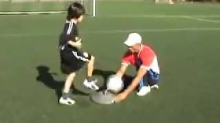 """Little Messi"" - Skills (3) - Feat. 7 Yr Old Hassan Ayari"