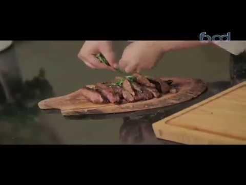 استيك خاصره علي طريقة #اطبخيها_بسرعه  #فوود
