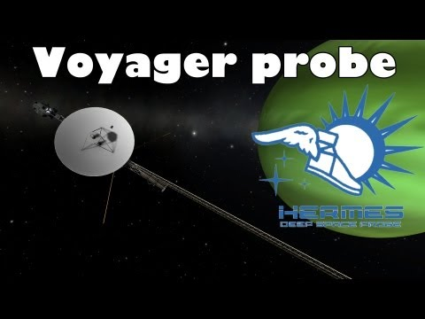 voyager space probes essay It is now exploring the outermost reaches of where the solar wind and the sun's magnetic field dominate space voyager 2 is the international planetary probe.
