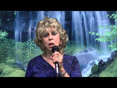 Jana Sings - Spring Into Fall 2014