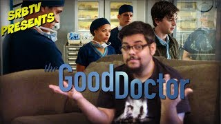 SRBTV Presents The Good Doctor S01E01 Burnt Food