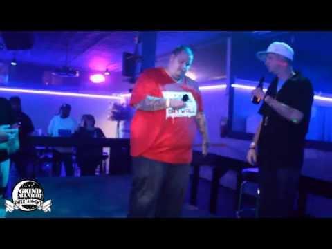 Jelly Roll in Morristown, TN (With Suthun Dro Boys & Fresh Boi Allstars)