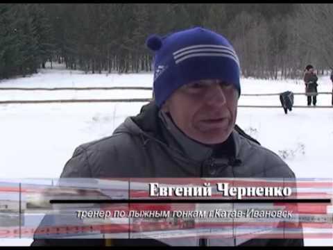 Гонка памяти Сиволовского