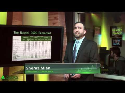 Q4 Earnings Scorecard: S&P 500 vs. Russell 2000