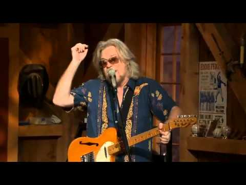 LFDH Episode 50-1 Daryl Hall with Keb Mo - The Whole Enchilda