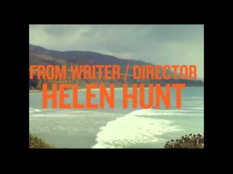 Ride Official UK Trailer #1 (2015) - (Helen Hunt, Brenton Thwaites) [HD]