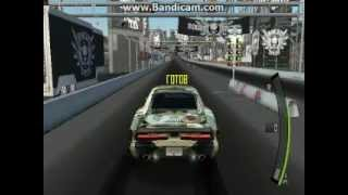Need for Speed Pro Street part 2 - ВИЛЛИ заезд