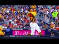 Giancarlo Stanton mechanics slow motion swing