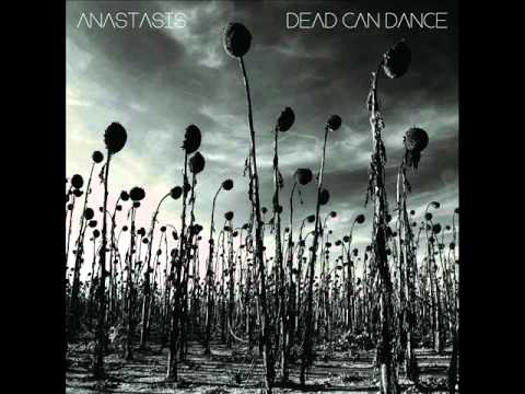 Dead Can Dance - Anastasis [full album] excellent sound quality!