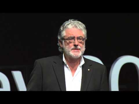How Design Can Help Fight Poverty: Paul Pholeros at TEDxSydney
