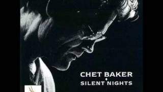 Watch Chet Baker Imagination video