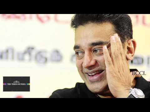 Kamal Haasan makes a patriotic entry on Twitter
