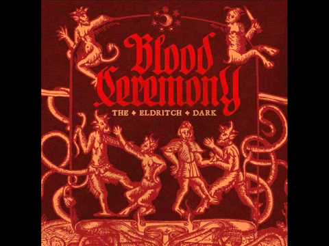 Blood Ceremony - The Magician