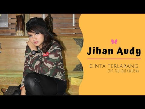 Jihan Audy - Cinta Terlarang ( Official Music Video )