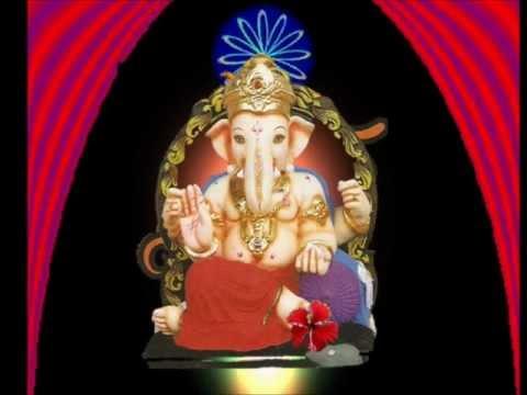 Shri VishnuKrutam Ganesh Stotram