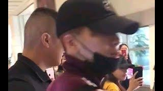 【GOT7】王嘉尔听到英文表白 转头说:我中国人 中国人 我们的爱国嘎