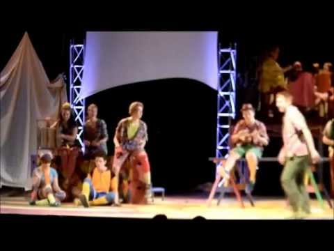 Learn Your Lessons Well - Godspell at Totino Grace High School