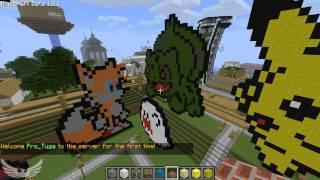 Minecraft - Servidor Venom Extreme!!!