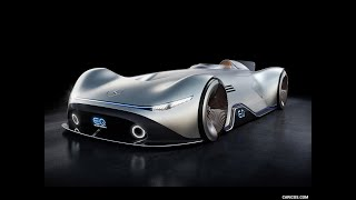 Top 10 Future Concept Cars YOU MUST SEE