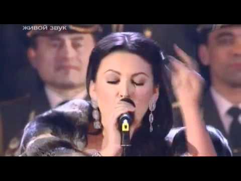Ирина Дубцова - Потому что нельзя (Live)