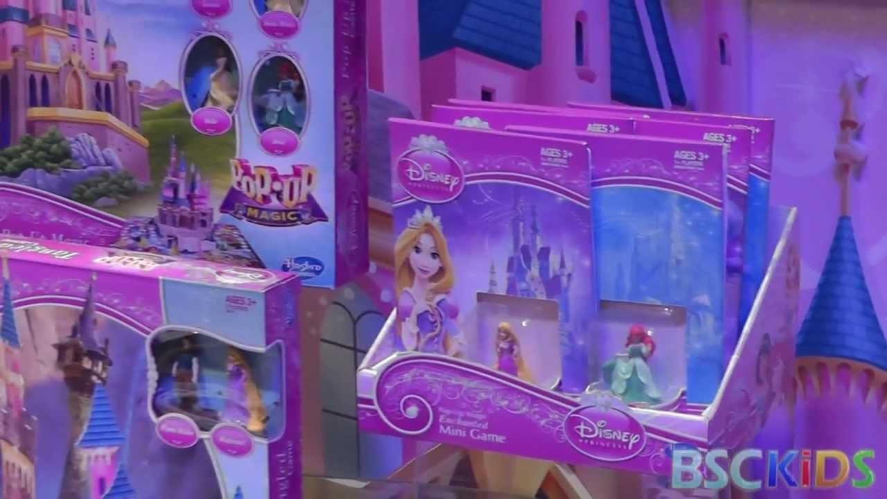 Disney Princess Enchanted Mini