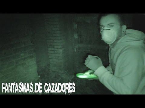 LA PRUEBA DEFINITIVA DE QUE LOS FANTASMAS EXISTEN | Fantasmas De Cazadores