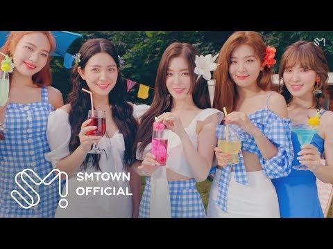 Download Lagu  Red Velvet 레드벨벳 'Power Up' MV Mp3 Free